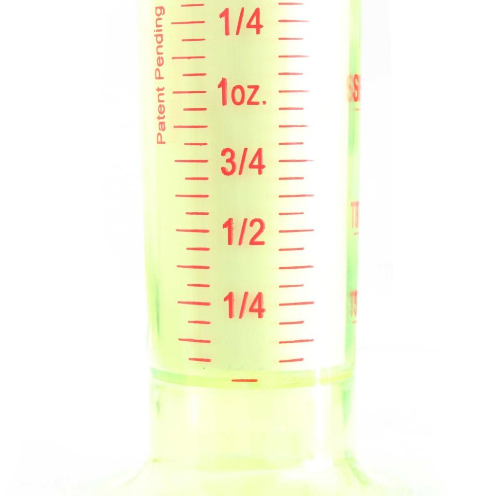 Chequeador Medidas Para Aprender A Dosificar