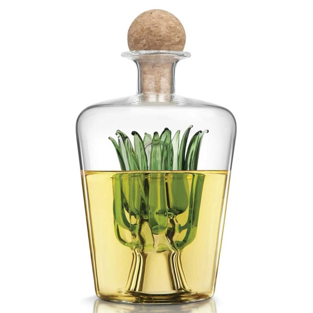 Botella Decanter Agave 750ml