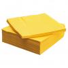 Servilletas Amarillas 125un