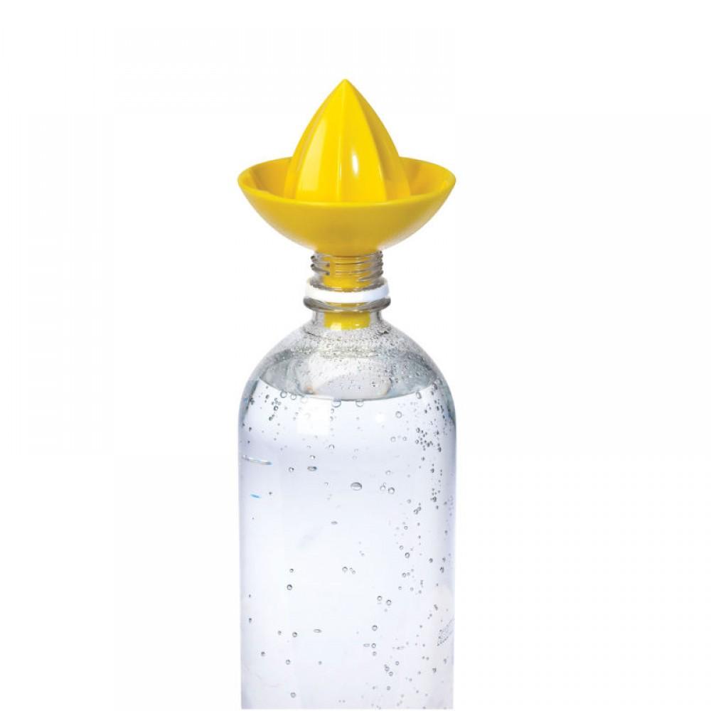 Exprimidor Cítricos Para Botella