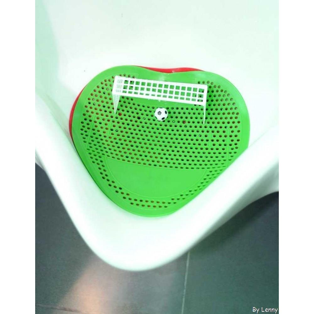 Rejilla Orinal Futbol