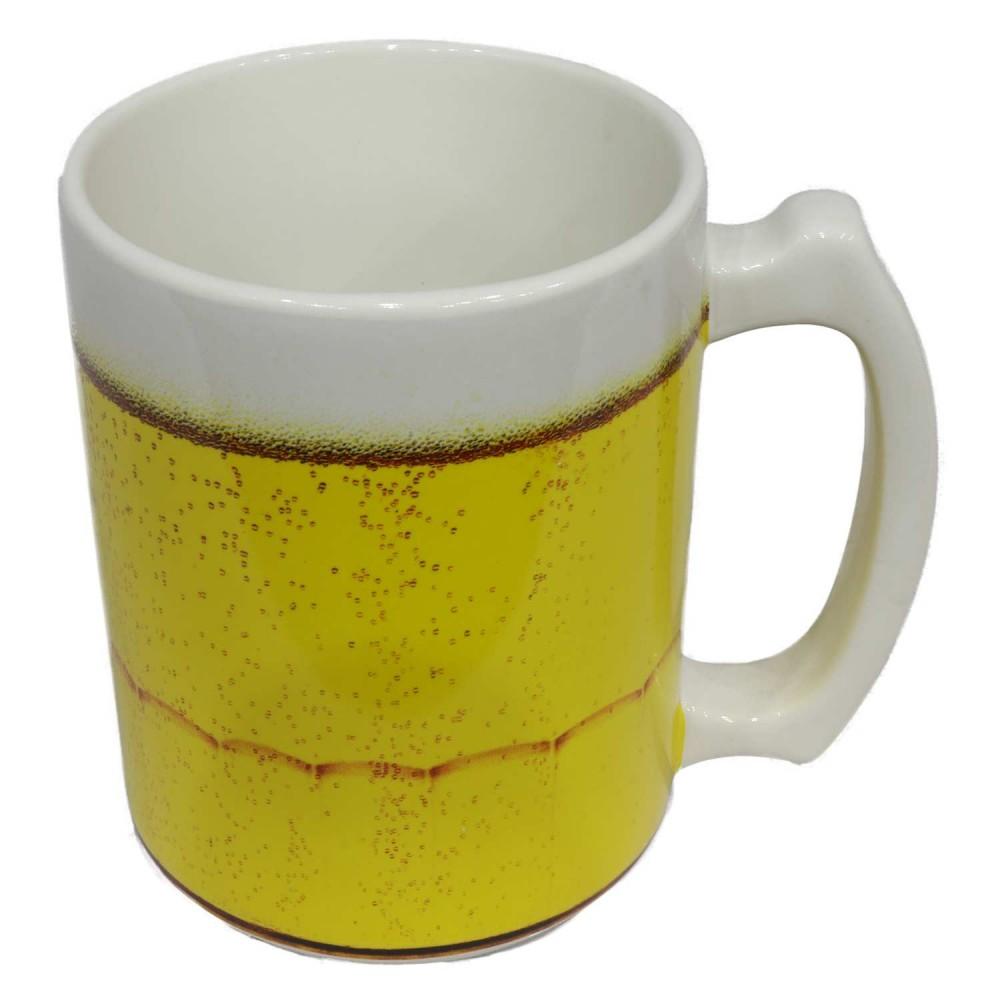 Mug Diseño Cerveza
