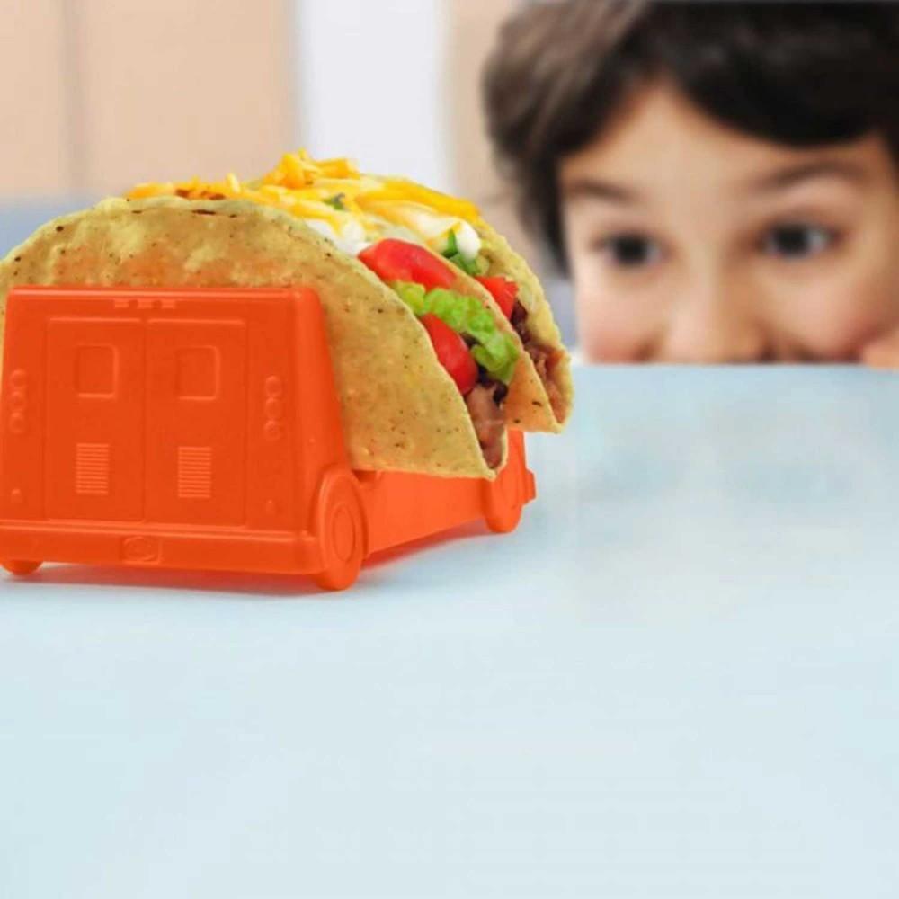 Tacos Soporte Camión