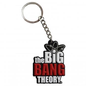 Llavero Big Bang Theory