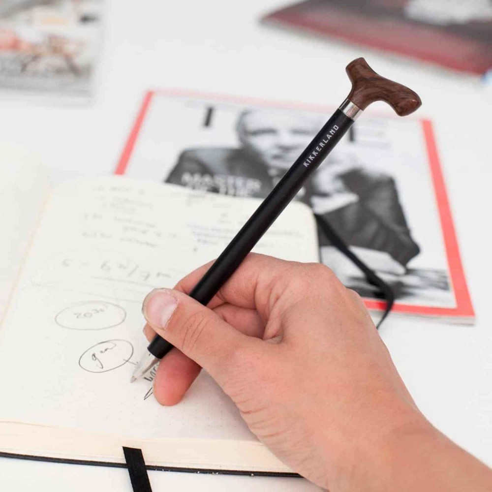 Bolígrafos Bastones
