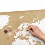 Mapa Stamp y Sello
