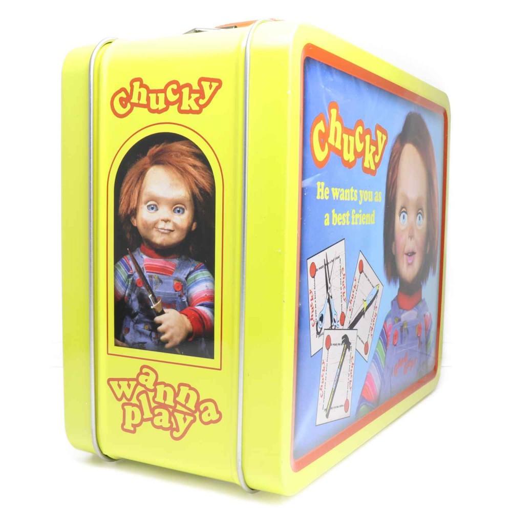 Lonchera Chucky