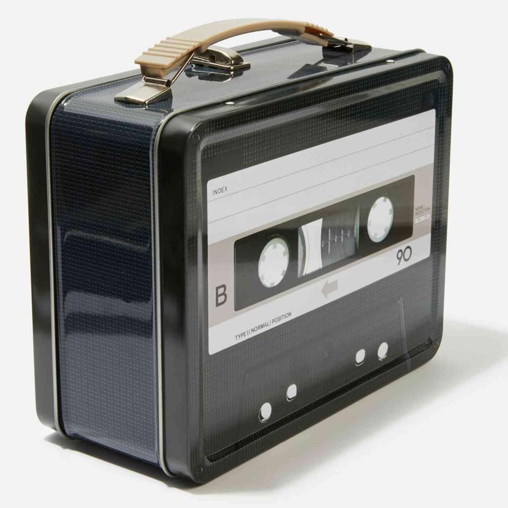 Lonchera Cassette
