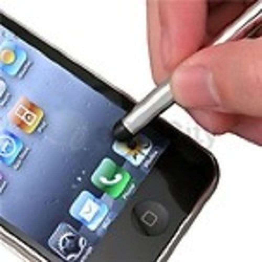 Lápiz Stylus Para Tablet