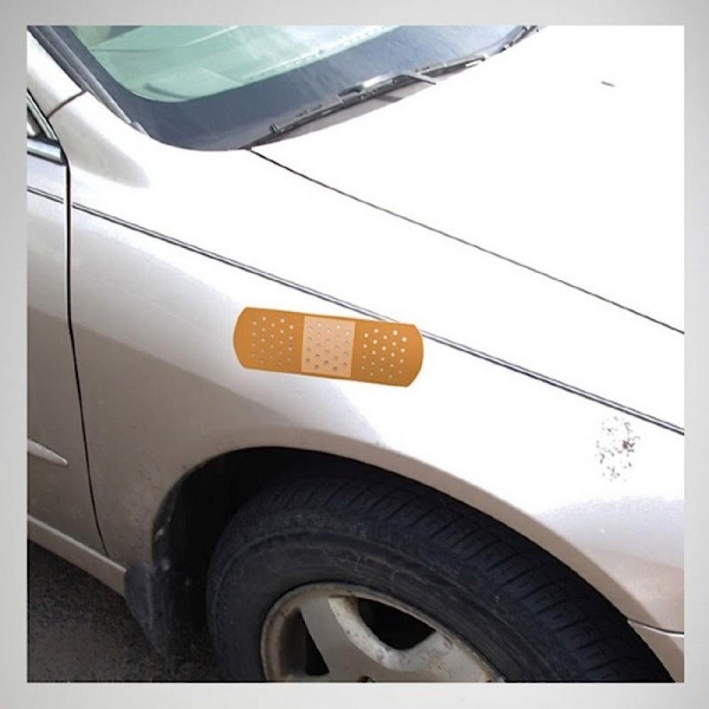 Iman Bandita o Cura Para El Carro