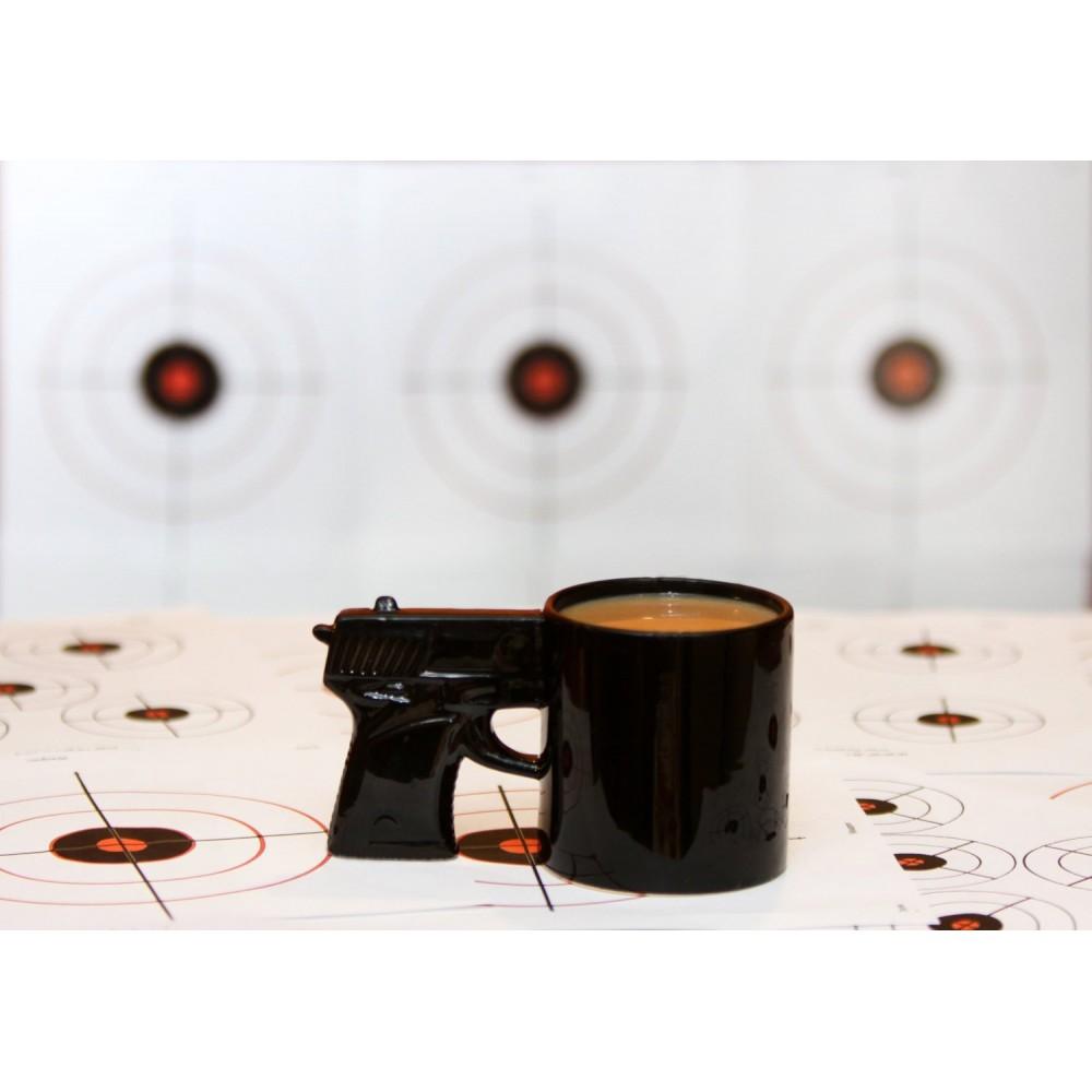 Mug Pistola