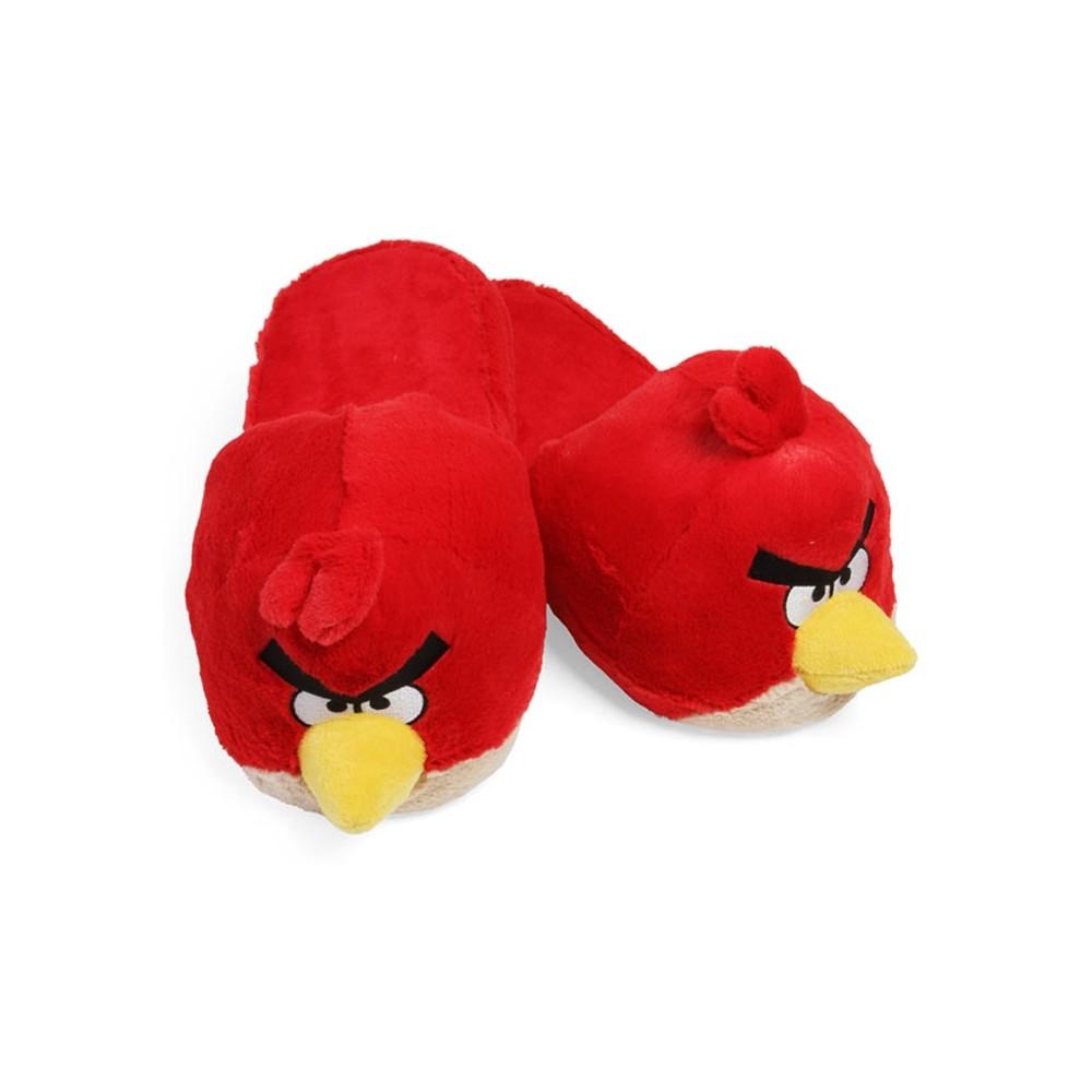 Pantuflas Angry Birds