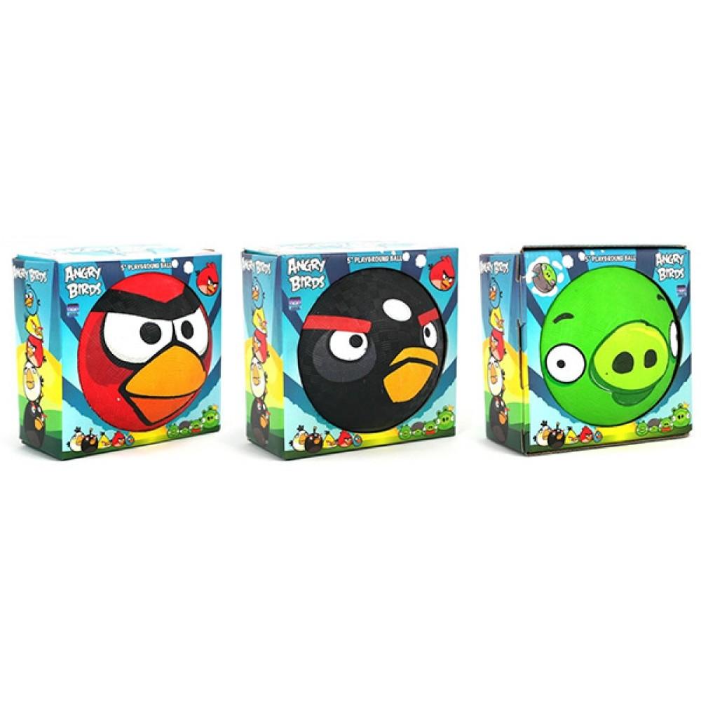 Pelota de Caucho Angry Birds
