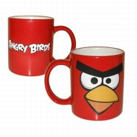 Mug Angry Birds