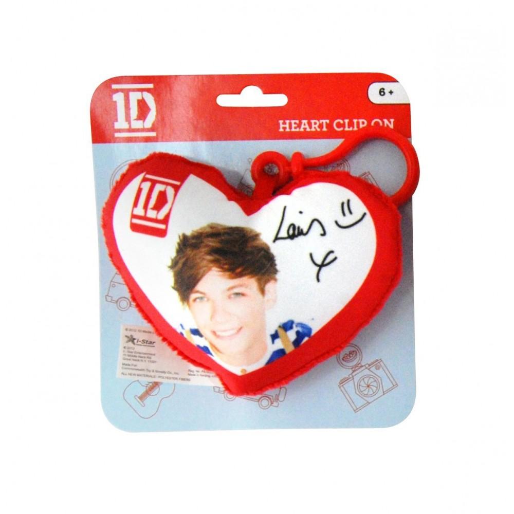 Llavero Corazón One Direction Grande