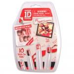 Uñas One Direction