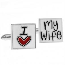 Mancornas I Love My Wife