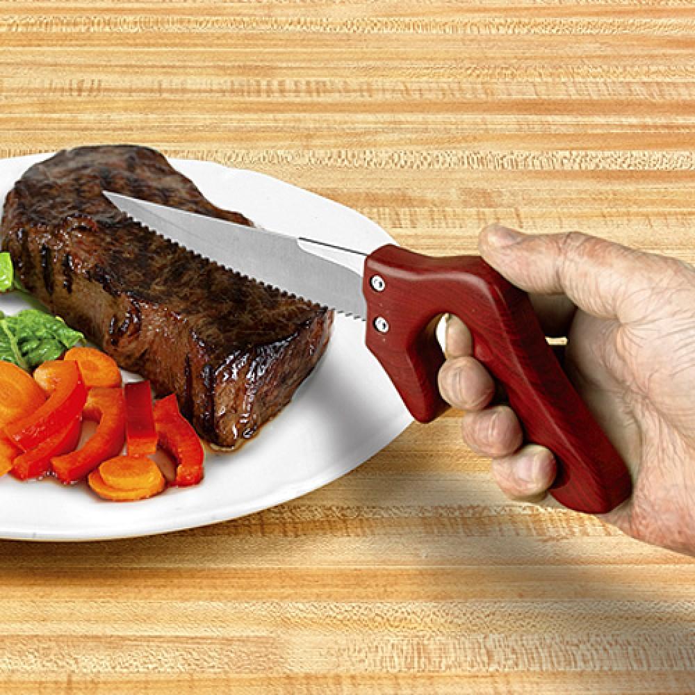 """Cuchillos """"Sierra"""" Para Carne"""