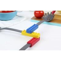 Utensilios Cocina Tipo Lego