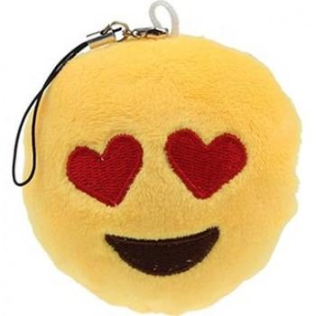 Llavero Emoji Enamorado