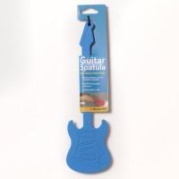 Espátula para Batir en Forma de Guitarra