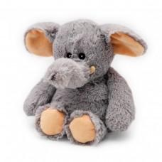Elefante Peluche Para Calentar En Horno Microondas