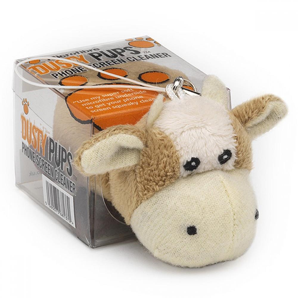 Vaca Limpia Pantallas Smartphone