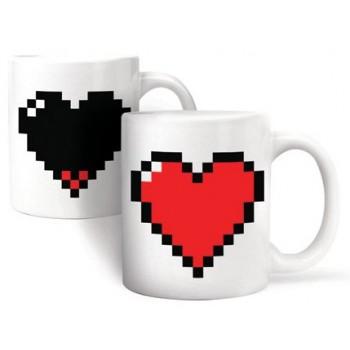 Mug Corazón