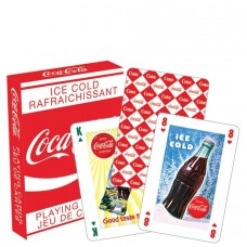 Juego De Cartas: Coca Cola