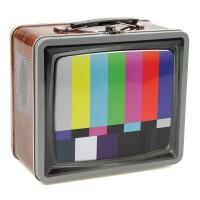 Lonchera Portacomida Televisión
