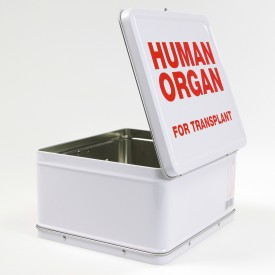 Lonchera Órganos Humanos