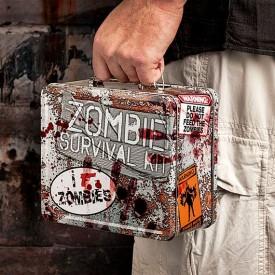 Lonchera Zombies
