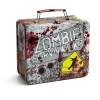 Lonchera Portacomida Zombies