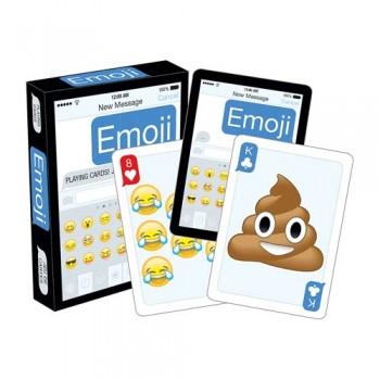 Juego De Cartas: Emoji