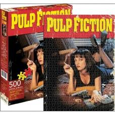 Rompecabezas Pulp Fiction