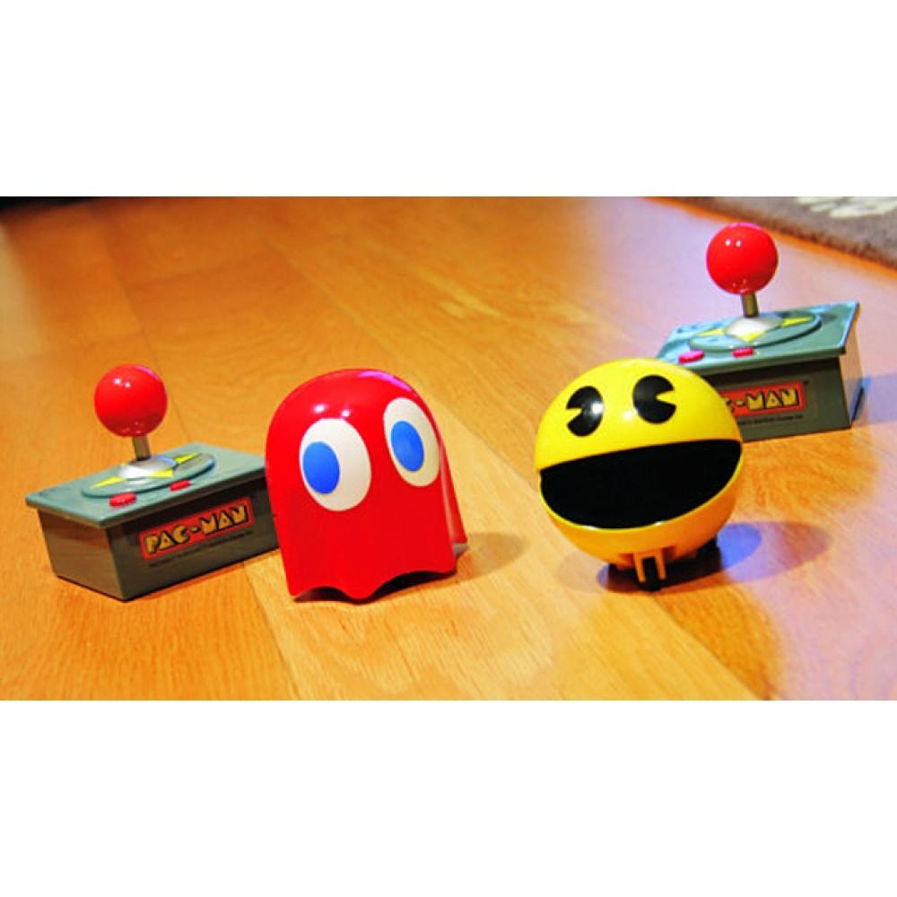 Carritos Pac-Man A Control Remoto