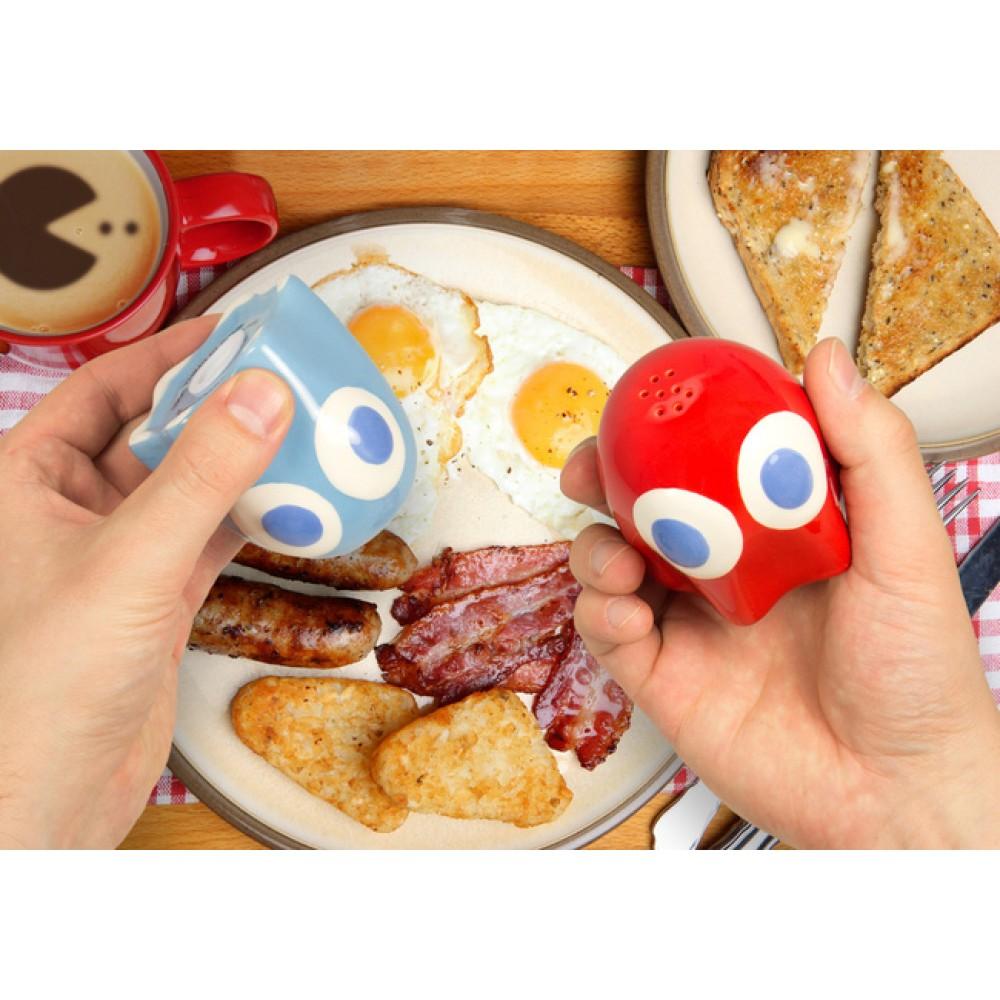 Pac-Man Salero y Pimientero