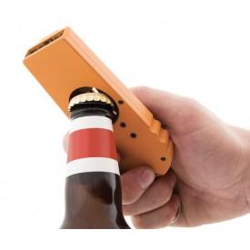 Destapador y Disparador de Tapas de Botellas