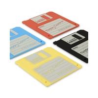 Portavasos Diskette