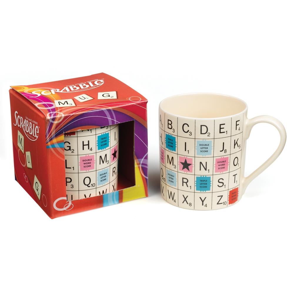 Mug Scrabble Oficial