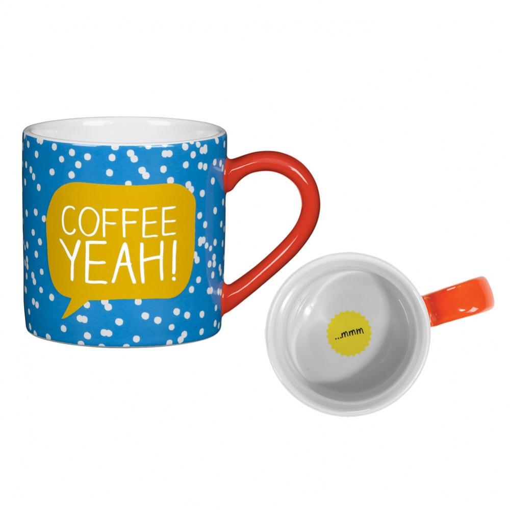 Mug Coffee Yeah!