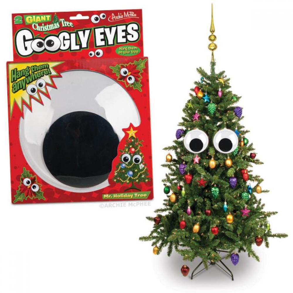 Ojos Gigantes x 2