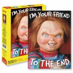Rompecabezas Chucky
