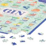 Rompecabezas Gin Lover's
